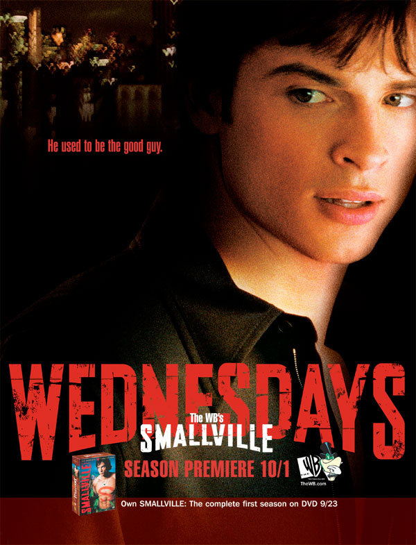 The WB - Smallville