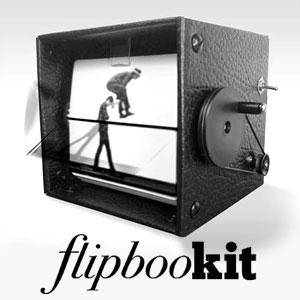 Flipbookit