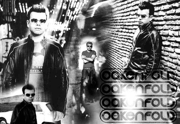 Paul Oakenfold - Bunkka eCD