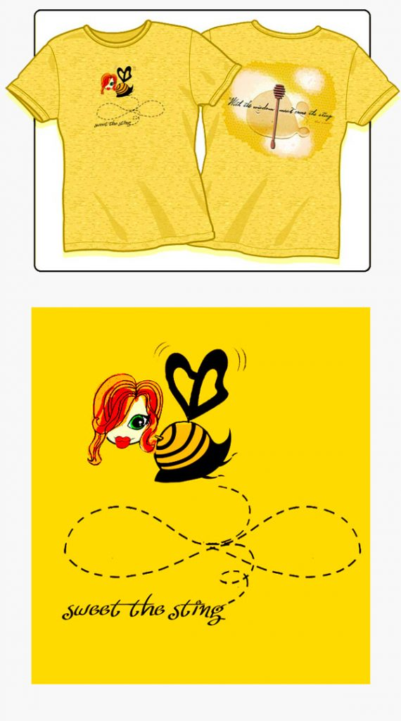 Tori Amos - Summer of Sin Tour Merchandise