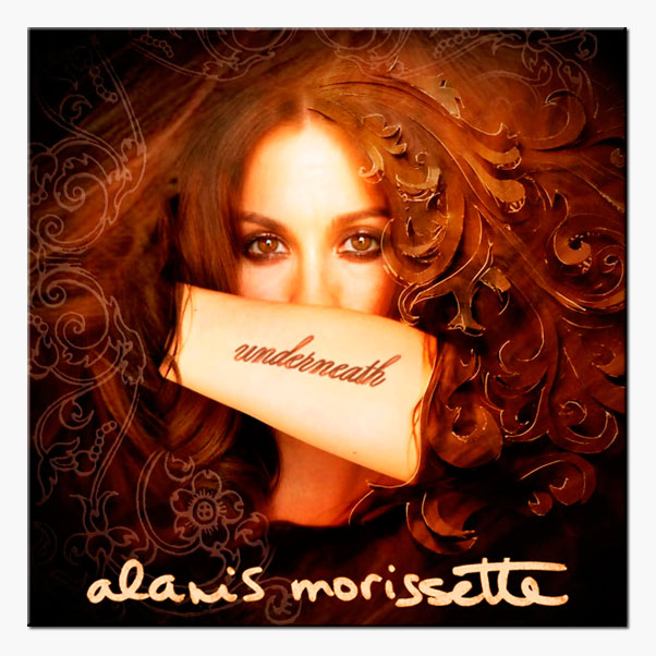 Alanis Morissette - Underneath