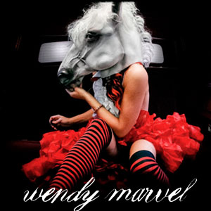 Wendy Marvel